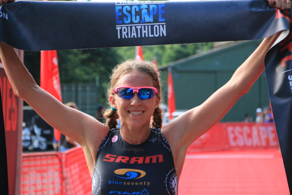 Philadelphia Escape Tri