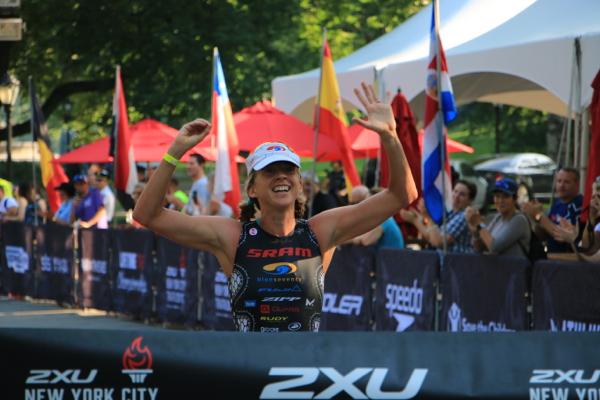 2XU New York City Triathlon @